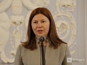 Бывшая глава Нижнего Новгорода Елизавета Солонченко обвиняется в получении взятки