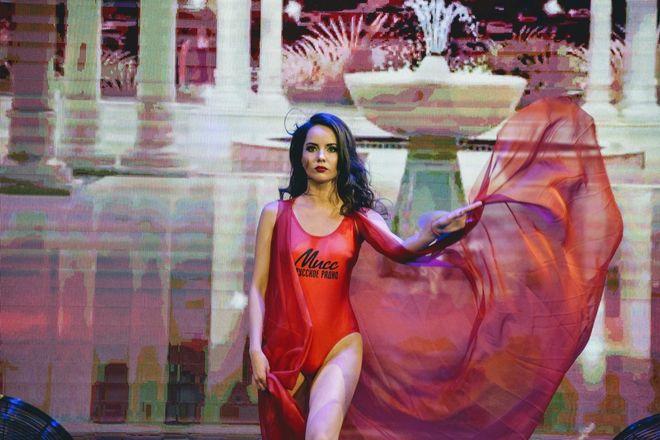 «Мисс Русское радио» выбрали в Нижнем Новгороде - фото 12