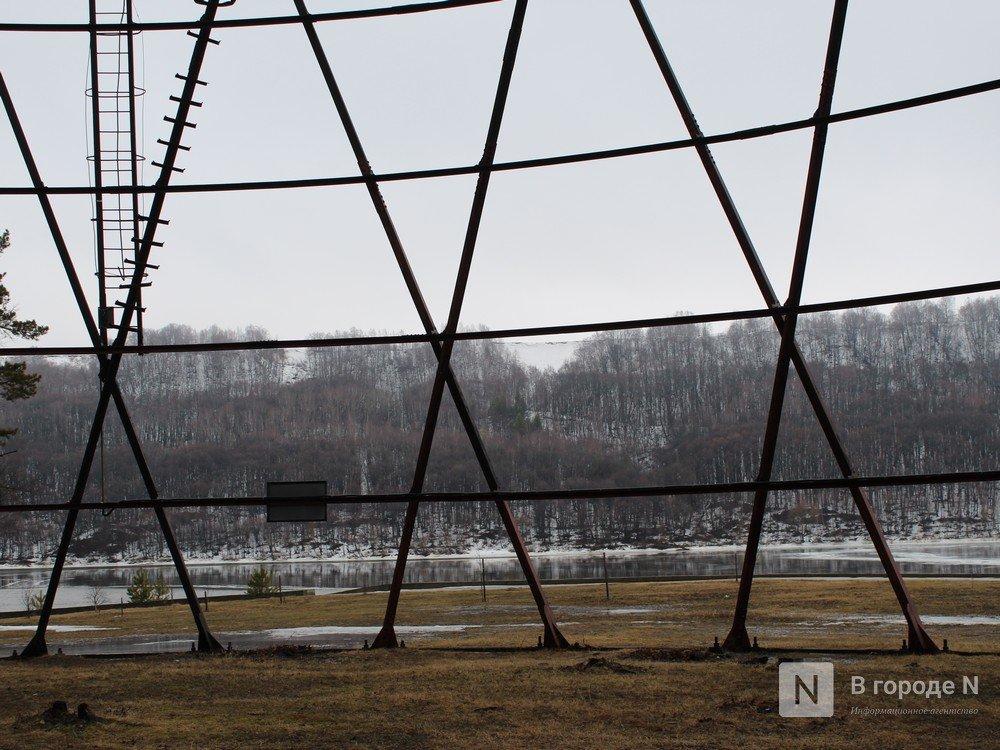Гиперболоид инженера Шухова: судьба знаменитой башни в Дзержинске - фото 6