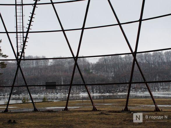 Гиперболоид инженера Шухова: судьба знаменитой башни в Дзержинске - фото 17