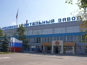 58-летний наладчик скончался на заводе в Арзамасе