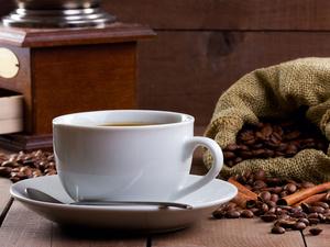 Кофейная эволюция: от турки до кофемашины