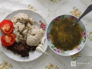 Самое качественное питание получают школьники Автозаводского района, считают нижегородцы
