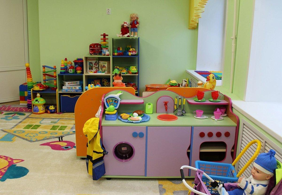 Детский сад и школу построят в Новинках - фото 1