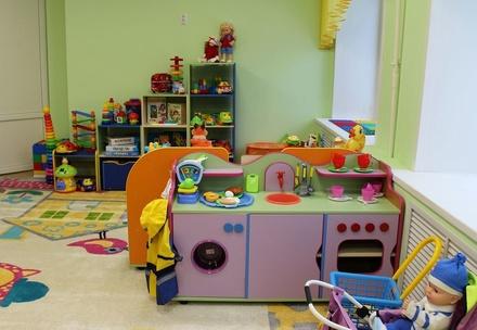 Детский сад и школу построят в Новинках