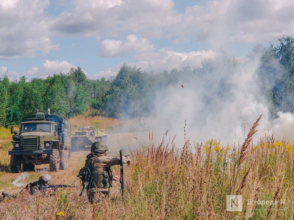 Саперский подрыв: огненный экшн под Нижним Новгородом - фото 3