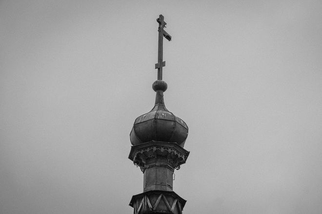 Как умирает нижегородское зодчество: история последней деревянной церкви в Лысковском районе - фото 10