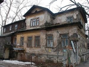 499 многоквартирных домов Нижнего Новгорода будут включены в перечень аварийных