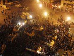 В Египет летят только экстремалы