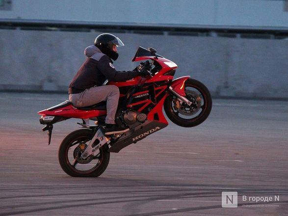 Торжество скорости: в Нижнем Новгороде прошла репетиция «Мотор шоу» - фото 20