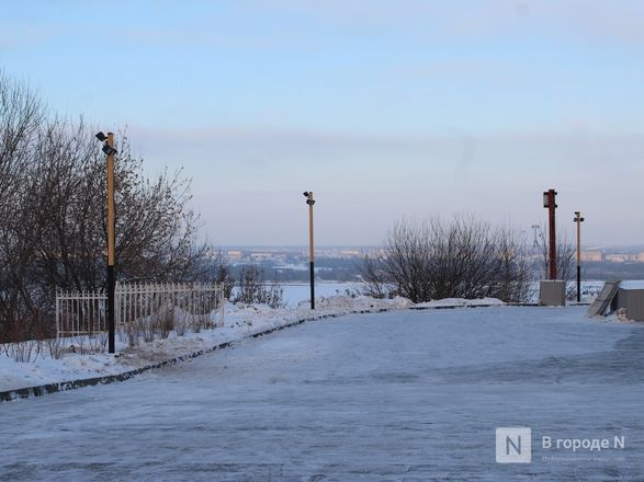 Первые ласточки 800-летия: три территории преобразились к юбилею Нижнего Новгорода - фото 37