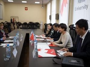 Студенты из Китая приедут в Мининский университет изучать право
