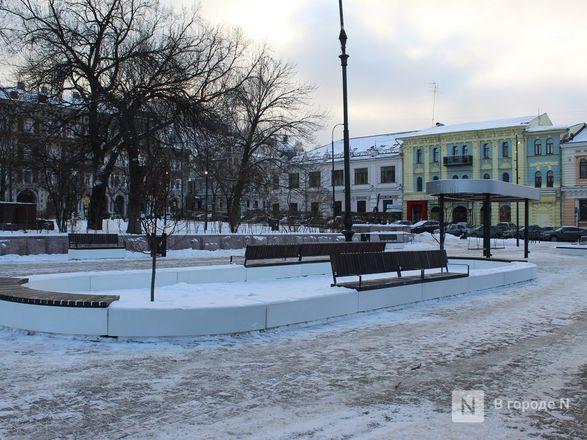 Первые ласточки 800-летия: три территории преобразились к юбилею Нижнего Новгорода - фото 22
