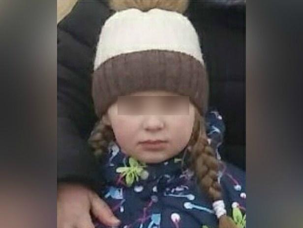 Девятилетнюю девочку разыскивают на Бору - фото 1