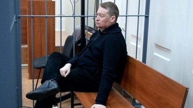 Нижегородский райсуд перенес оглашение приговора экс-главе Марий Эл Маркелову на 15 февраля - фото 1