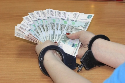 Ущерб от коррупции в Нижегородской области составил 23 млн рублей
