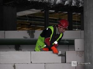 Нижегородская область вошла в число регионов-драйверов жилищного строительства