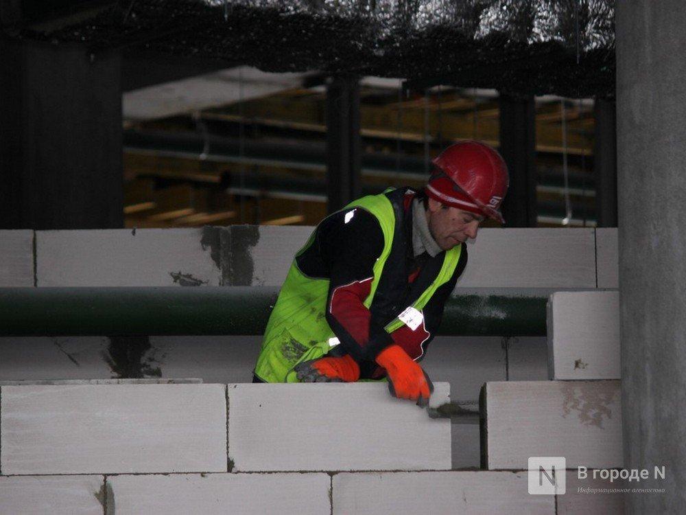 Нижегородская область вошла в число регионов-драйверов жилищного строительства - фото 1