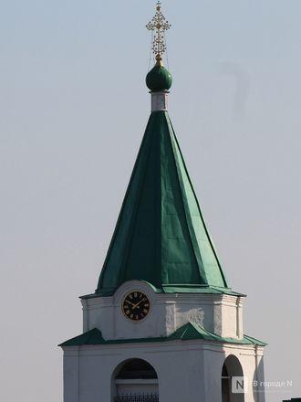 Хранители времени: самые необычные уличные часы Нижнего Новгорода - фото 27