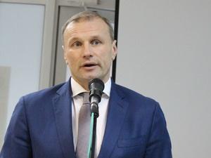 Сватковский выдвинут кандидатом в депутаты Госдумы