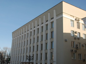Кандидаты в «Команду правительства» Нижегородской области допущены к следующему этапу отбора