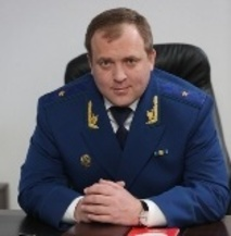 Прокурором Нижегородской области может стать Евгений Денисов