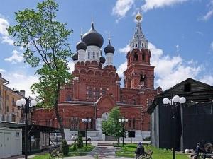 «Школа трезвости» открывается в Нижнем Новгороде