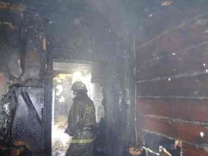 Четверо нижегородцев погибли на пожарах в последний день 2019 года