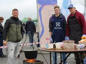 Еда и танцы: названы самые популярные фестивали нижегородского Дня города