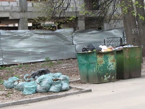 Контроль за вывозом мусора усилят после жалобы нижегородца Путину