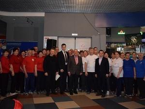 Нижегородские пенсионеры сразятся в боулинг в рамках регионального турнира