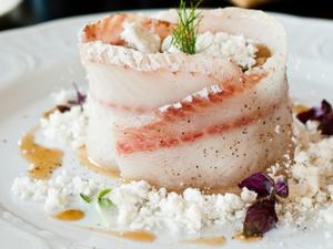 Секреты заполярной кухни: как приготовить северную рыбу