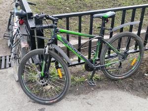 За майские праздники в Нижегородской области украли чертову дюжину велосипедов