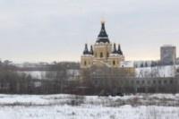 Градостроительный совет одобрил проект «Аллея славы знаменитых нижегородцев» в Канавинском районе