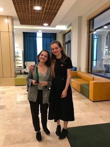 Проект студенток 5 курса ННГАСУ стал победителем Международного фестиваля «Эко-Берег 2019» в Уфе - фото 1