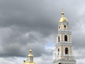 Нижегородской епархии отказали в предоставлении двух участков под часовни