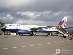 Нижегородская компания защитит симферопольский аэропорт почти за миллиард рублей