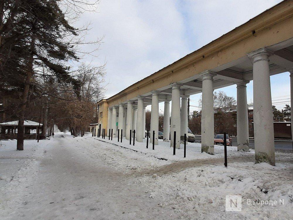 Проект благоустройства парка «Швейцария» будет сдан 28 февраля - фото 1