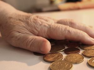 Володин назвал возможной отмену государственных пенсий в России (ВИДЕО)