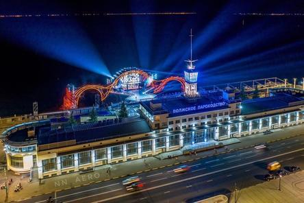 Стала известна программа мероприятий на 21 августа в районах Нижнего Новгорода
