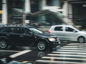 В России введут три новых штрафа для водителей
