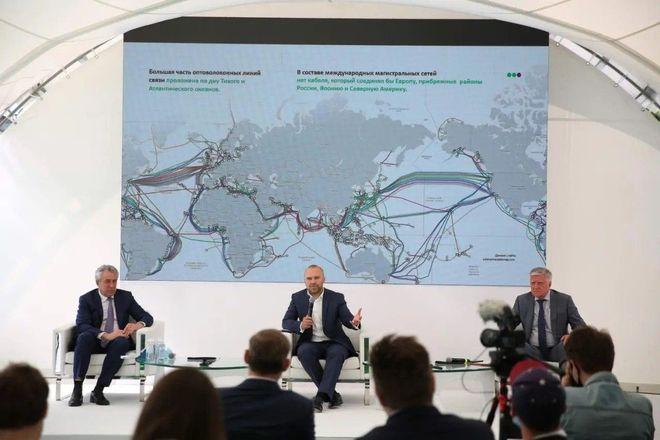 Крупные исследования пройдут в акватории российских морей - фото 2