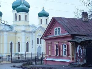 На восстановление трех исторических зданий в Нижнем Новгороде необходимо 700 тысяч рублей