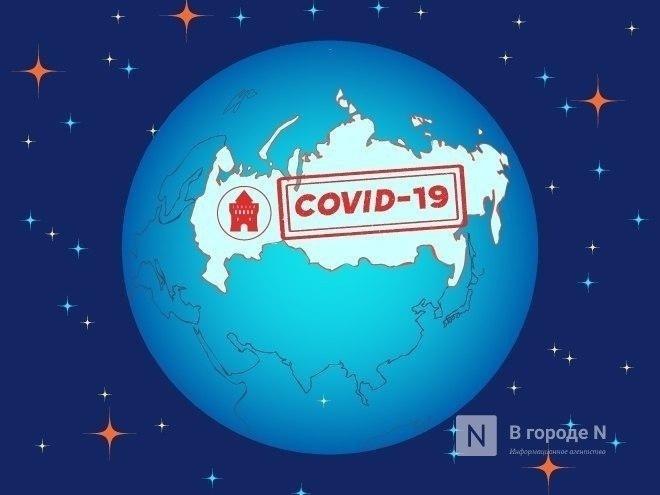 Нижегородская область выходит на плато по госпитализации пациентов с COVID-19 - фото 1
