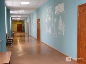 В классах еще четырех нижегородских школ введен карантин по коронавирусу