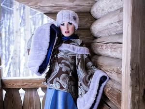 Православный fashion-фестиваль пройдет в Нижнем Новгороде