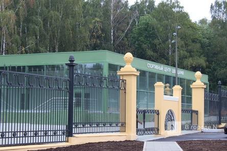 Парк «Швейцария» в Нижнем Новгороде не будут открывать по частям