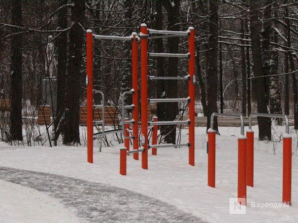 Скалодром и новые развлечения для детей появились в парке «Дубки» - фото 40