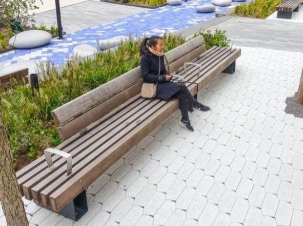 Авангардистский сад и скейт-парк: стало известно, как будет выглядеть площадь Советская - фото 8