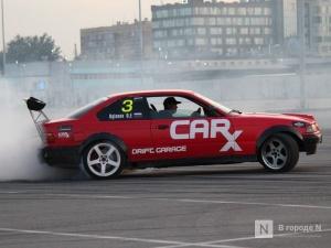 Торжество скорости: в Нижнем Новгороде прошла репетиция «Мотор шоу»